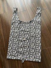画像1: 袋縫いで作る eco バッグ (1)